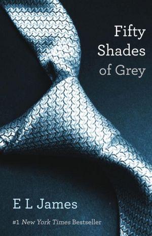 50 Shades of Grey (Review)