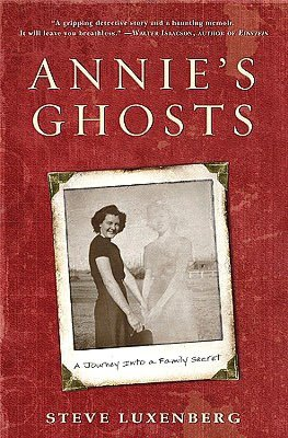 Annie's Ghosts (Review)