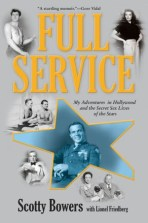 Full Service: My Adventures in Hollywood & the Secret Sex Lives of Stars (Review)