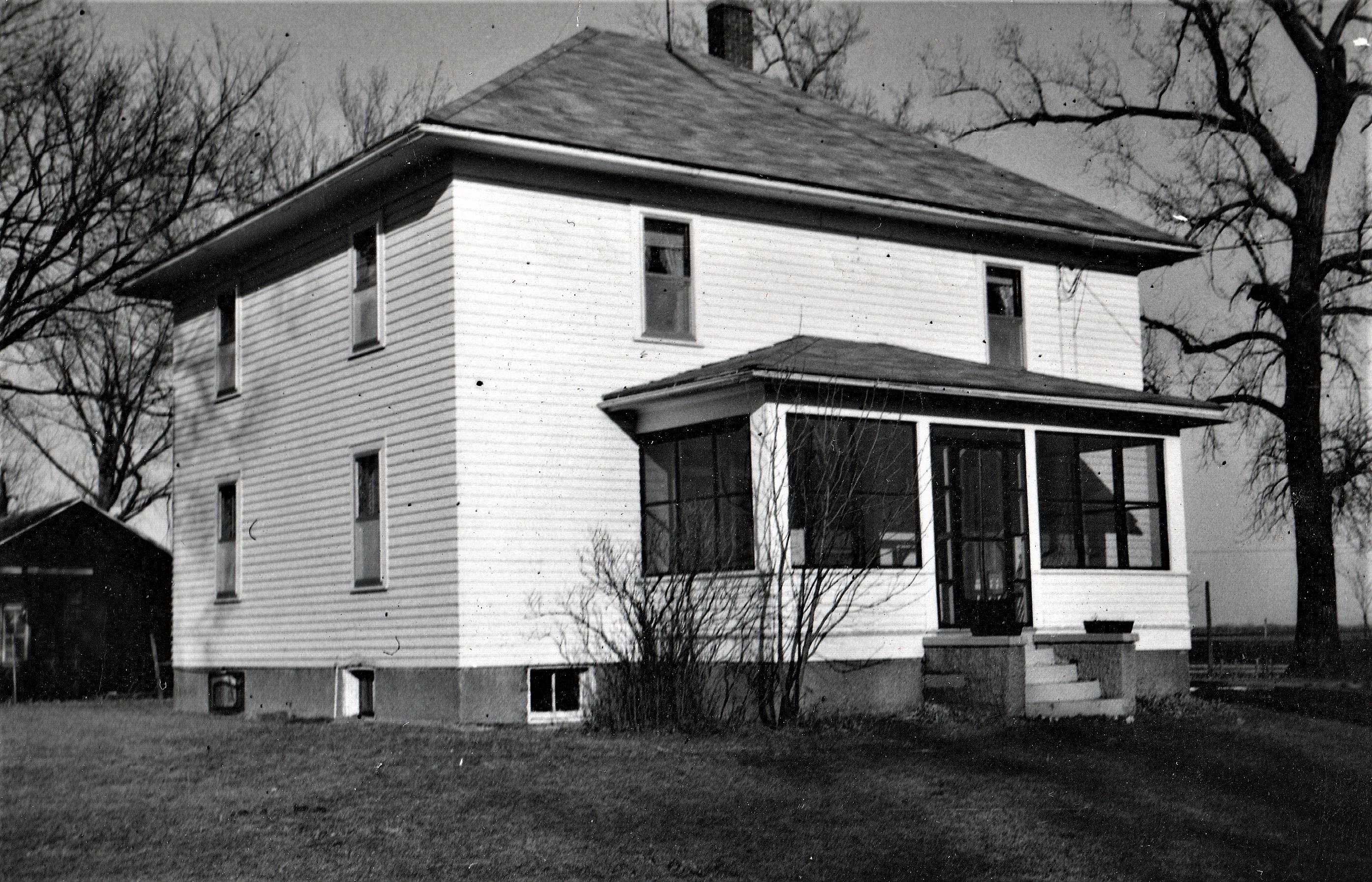 Elm Farm (Dec 1965)